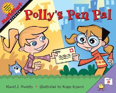 Polly's Pen Pal By Murphy, Stuart J./ Simard, Remy (ILT)